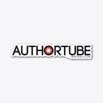 AuthorTube Sticker