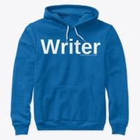 Writer Unisex Hoodie